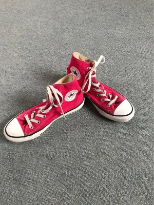 Converse Chucks - Pink