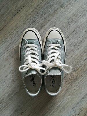 Converse Chucks salbeigrün