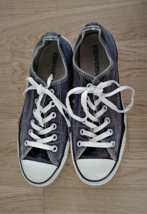 Converse Chucks / Sneaker Blau