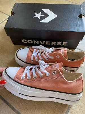 Converse Heel Sneakers multicolored