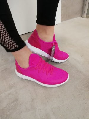 Converse Fitness Sneaker pink weiß neu 38