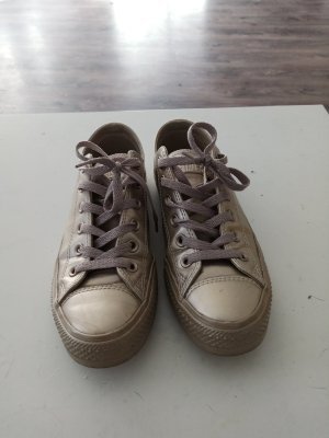 converse gold limited Edition