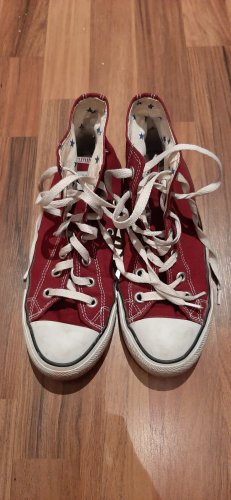 Converse high top Chucks
