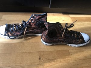 Converse High Top Pailetten Sneakers