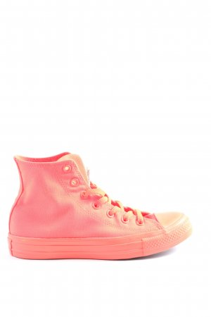 "Converse High top sneaker ""150523f"" roze"