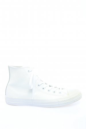 Converse High Top Sneaker weiß Casual-Look