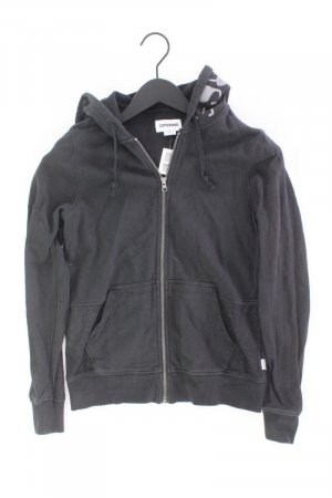 Converse Jacke schwarz Größe S