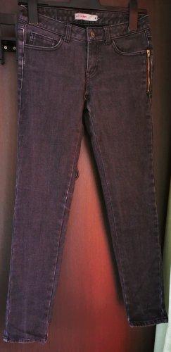 Converse Jeans skinny nero