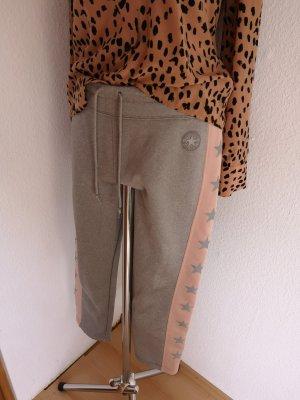 Converse Spodnie materiałowe Wielokolorowy