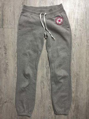 Converse Pantalon de sport gris
