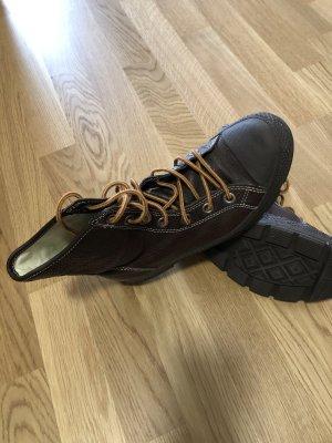 Converse Leder Sneaker