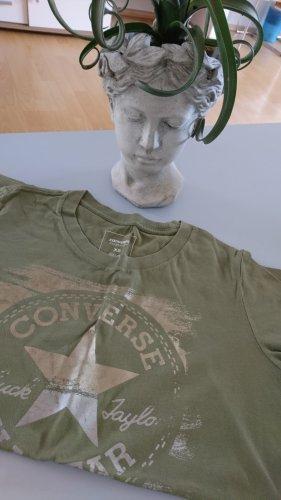Converse T-shirt Wielokolorowy