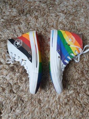 converse pride chucks all stars high top