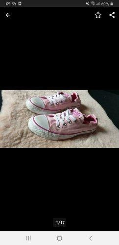 Converse Rosa Pink 40 Neuwertig