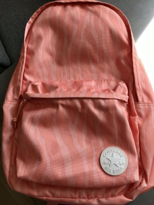 Converse Rucksack Backpack Neu Apricot Pastellfarben EDC Poly