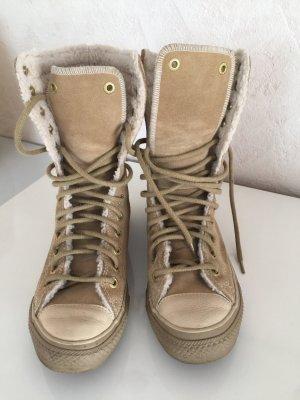 Converse Aanrijg laarzen veelkleurig Leer