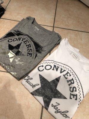 Converse Shirts Gr. S