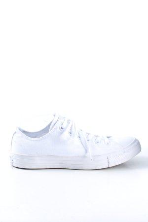 """Converse Zapatos de patinador """"1u647"""" blanco"""