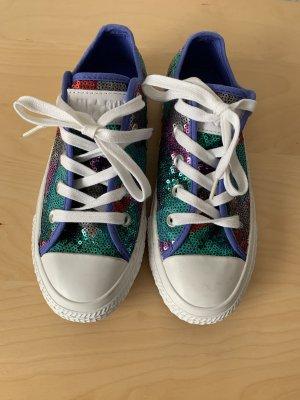 All Star Sneakers met veters veelkleurig