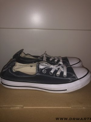 Converse Sneaker, dunkelblau - Größe 39