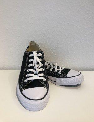 Converse Sneaker in schwarz Gr. 37.5, UK 5, US 7