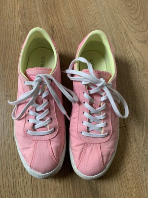 Converse Sneaker One Star 39 Rosa weiß Schuhe