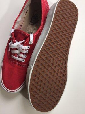 Converse Sneaker Schuhe all Star 44 rot Herren