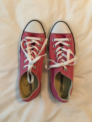 CONVERSE SNEAKERS GR.39 ROSA/PINK
