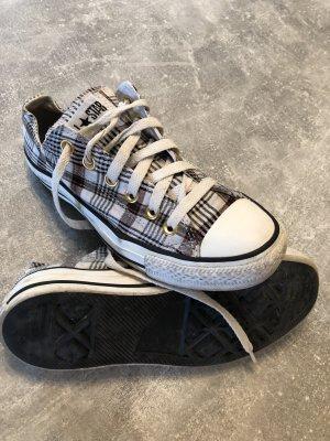 Converse Sneakers kariert Gr 37. KP 70€
