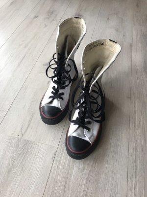 Converse Stiefel