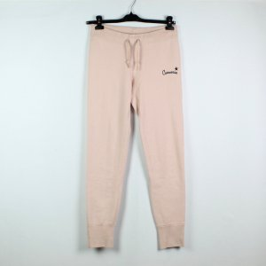 Converse Sweat Pants pink cotton