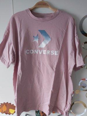 Converse T Shirt Oversize
