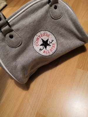 Converse Handbag light grey-grey