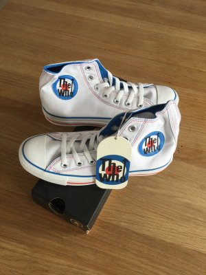 Converse THE WHO Größe 37.5 Limited