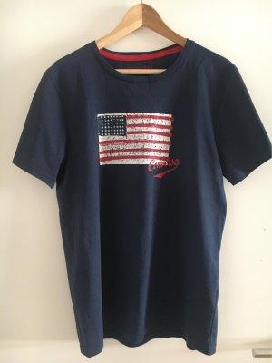 Converse Camiseta estampada multicolor
