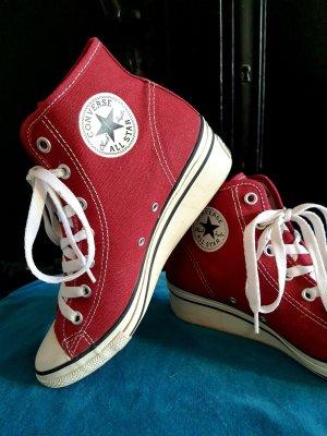 Converse wedge Sneakers 37