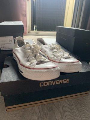 Converse Chaussure skate blanc