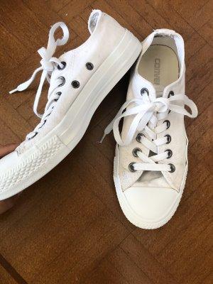 Converse weiß chucks allstar 5 38