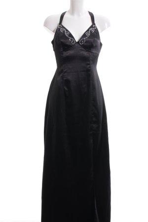 Coobee Abendkleid schwarz Elegant