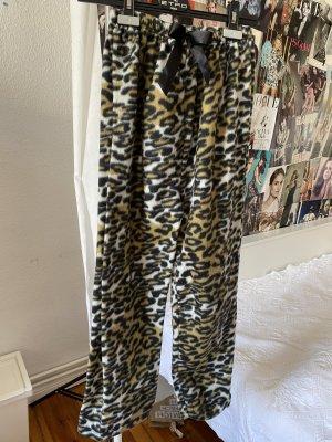 Pantalone termico multicolore