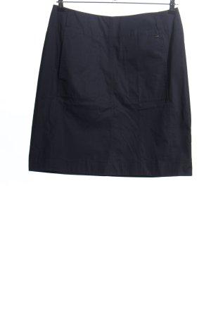Cool Code High Waist Skirt blue casual look