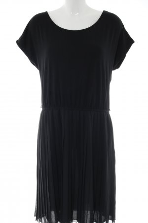 Cool Code Shortsleeve Dress black casual look