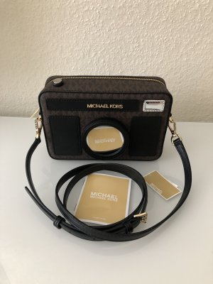 Cool MK camera crossbody bag