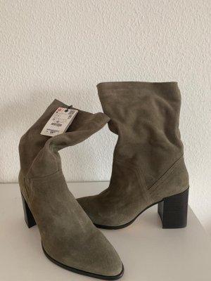 Cool Stiefel von Zara