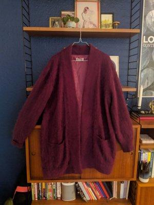 Cool vintage Mohair/Wolle/Tierhaar jacket