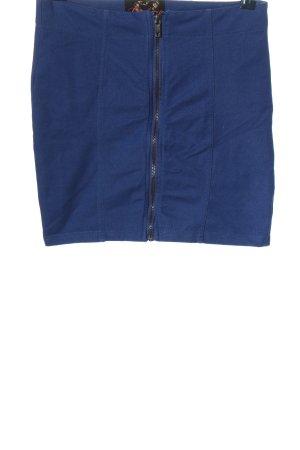 CoolCat Miniskirt blue casual look