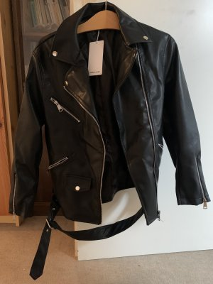 Cherry Koko Biker Jacket black