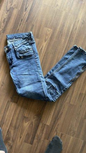 Coole Biker Jeans H&M