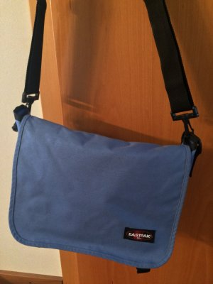 Eastpark College Bag light blue-blue