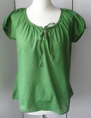 coole Bluse von Yessica Gr. 38 Grün nur 1 x getragen